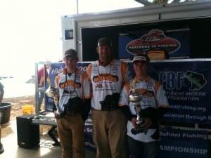 South Carolina State Champions