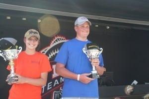 2014  Arkansas SAF State Champions