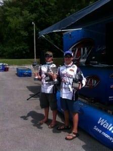 Alabama Winners