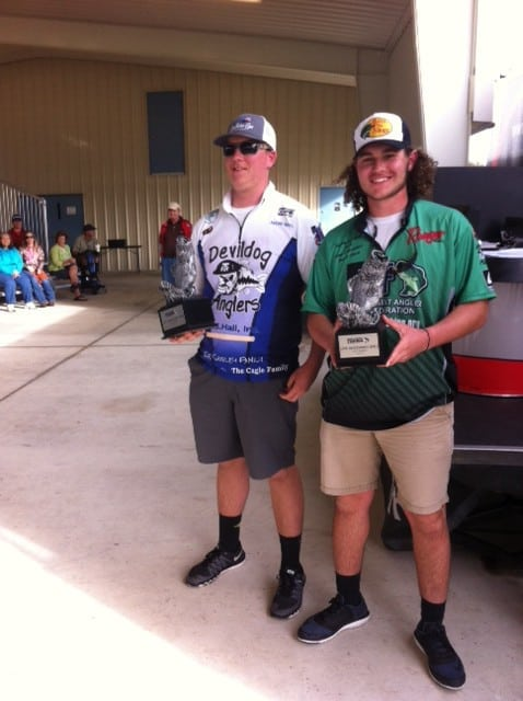 Florida Open Champions