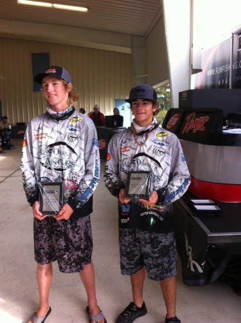 Florida Open Runnerups