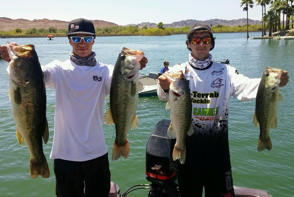 Arizona winners