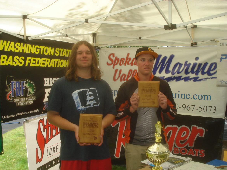 Washington Runner-up
