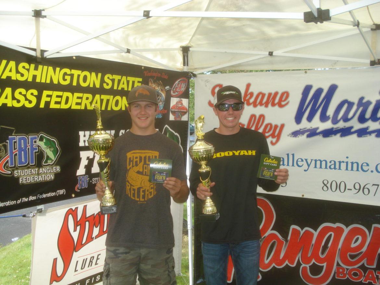 Washington State Champions