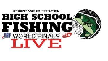 Student Angler Federation – High School Fishing – Promoting